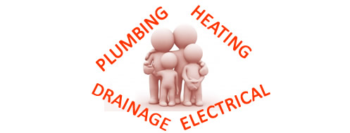 plumbing, drainage, heating london